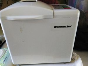 Bread maker for Sale in St. Louis, MO