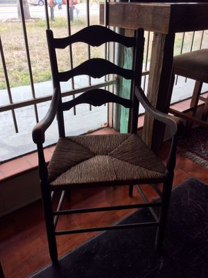 Antique Dining Chair for Sale in Orlando, FL