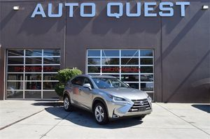 2017 Lexus NX for Sale in Seattle, WA