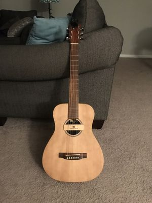 Little Martin LX1, Solid Spruce Top for Sale in Silver Spring, MD
