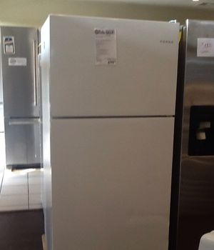 New open box Amana refrigerator ART318FFDW for Sale in Downey, CA
