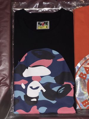 Bape Tee Shirts for Sale in Cape Coral, FL