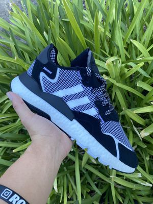 Adidas nite jogger size 12 New for Sale in Roseville, CA