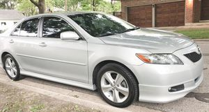 2007 Toyota Camry SE Contact me at░4░1░5░8░4░9░0░2░3░1░ for Sale in Washington, DC