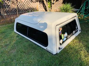 camper shell for Sale in Long Beach, CA