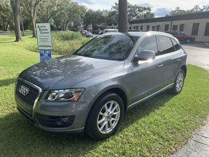 2012 Audi Q5 for Sale in Tampa, FL