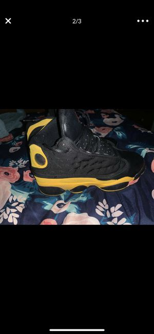 Jordan retro 13 size 6 for Sale in Austin, TX