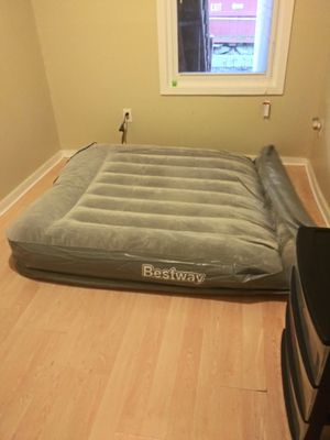 2 air mattress perfect for camping for Sale in Andover, MA
