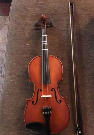 Violin and case for Sale in Greenbelt, MD