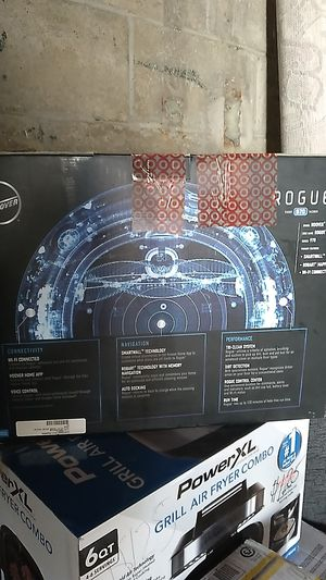 Rogue smart vacuum for Sale in Columbus, OH