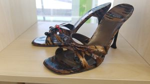 STEWART WEITZMAN HEELS for Sale in Tampa, FL