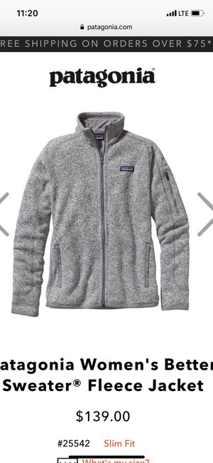 Patagonia Jackets & Vest for Sale in Miami, FL
