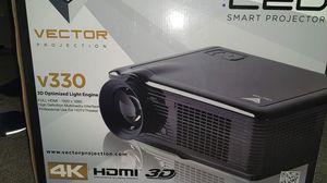 Projector for Sale in Phoenix, AZ
