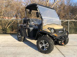 Massimo 400x EFI GOLF ON SALE NOW! for Sale in Grand Prairie, TX