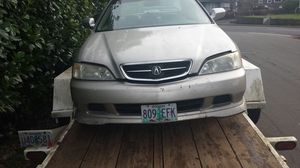 1999 Acura parts car lot of good stuff for Sale in Oregon City, OR