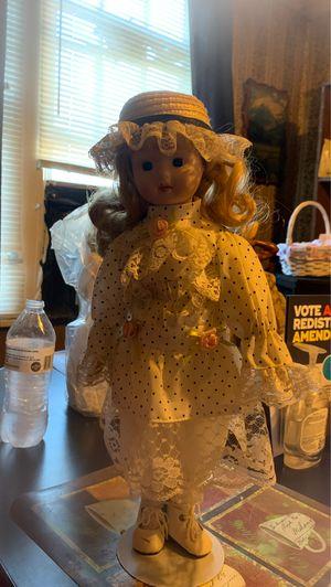 Antique Porcelain Dolls for Sale in Richmond, VA