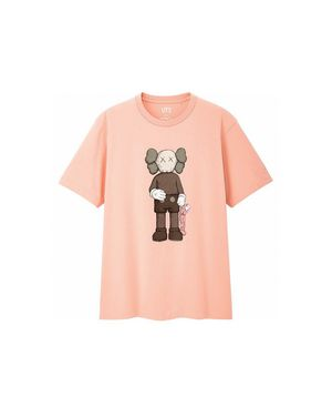 Uniqlo x Kaws Tee Size Large for Sale in Newport News, VA