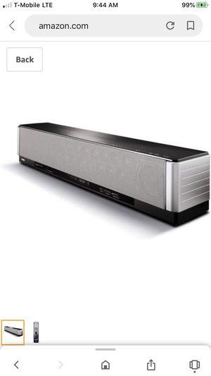 Yamaha Digital Sound Projector YSP-3000 Sound Bar for Sale in Lynnwood, WA