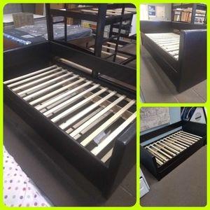 Twin size Day bed frame with Trundle for Sale in Glendale, AZ