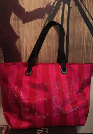 Victoria Secret Tote for Sale in Katy, TX