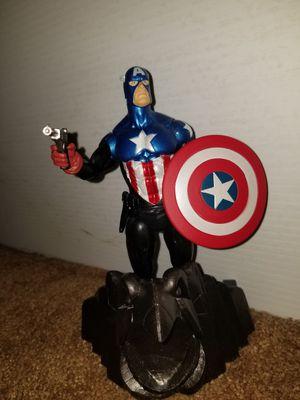 Marvel Select Bucky Barns Captain America for Sale in Ventura, CA