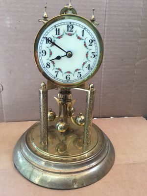 Antique clock for Sale in Germantown, MD