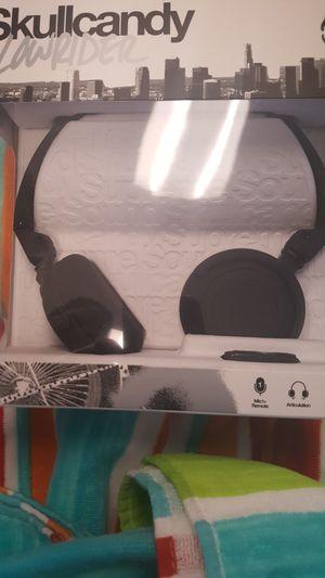 Skullcandy headphone for Sale in Sanford, FL