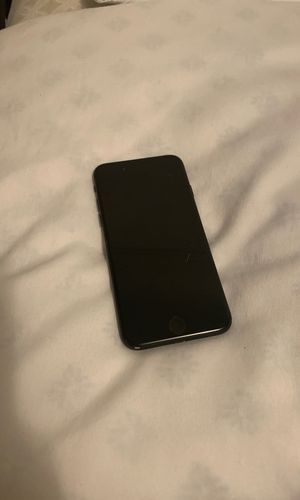 iPhone 7 128gb black for Sale in San Francisco, CA