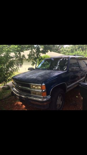 Chevy blazer for Sale in Boynton Beach, FL
