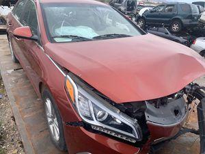 2016 Hyundai Sonata parts for Sale in Phoenix, AZ