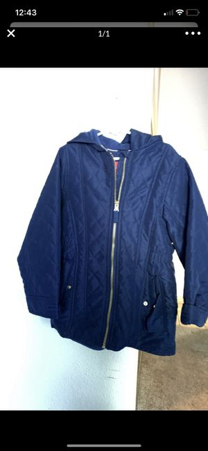 Girls jacket size 6x for Sale in Antioch, CA