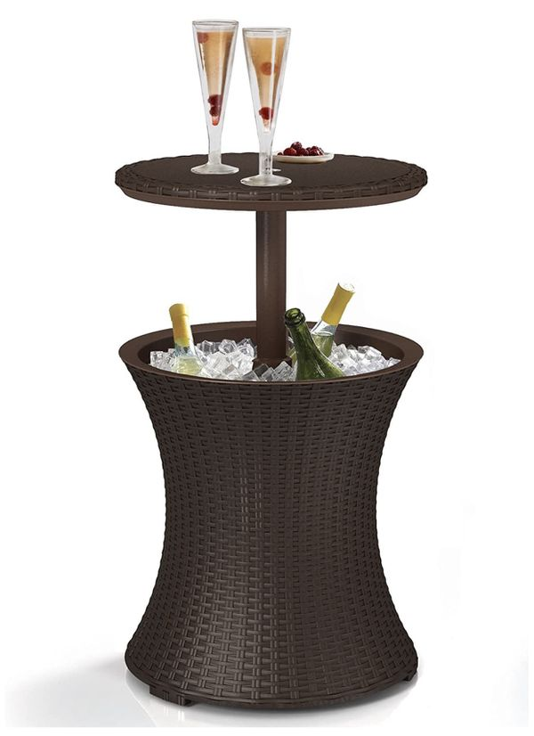 BRAND NEW Cool Bar Outdoor Patio Furniture and Cooler