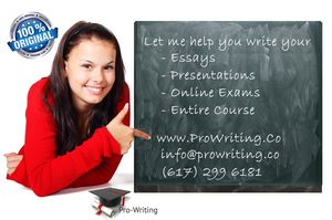 Essays, Presentations, Online Exams for Sale in Eau Claire, WI