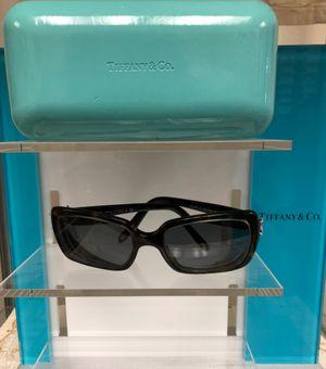 Authentic Tiffany & Co Prescription Sunglasses for Sale in Swissvale, PA