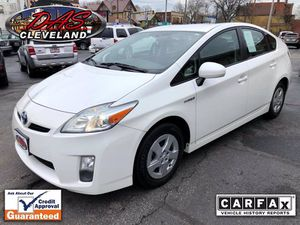2010 Toyota Prius for Sale in Cleveland, OH