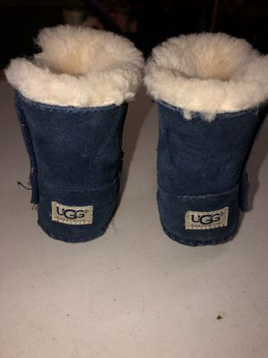 Ugg baby girl boots # 1 for Sale in Los Angeles, CA