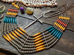 Lot of Costume Jewelry - Necklaces, Earrings, Rings for Sale in New York, NY