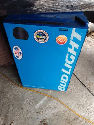 Bud Light Small Fridge for Sale in Los Angeles, CA