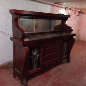 Antique china cabinet for Sale in Chicago, IL