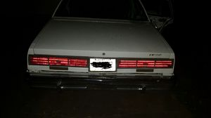 1979 Caprice (Box Chevy) Parts for Sale in Ellenwood, GA