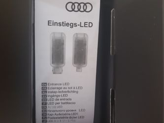 New Audi Q5 SUV Made In Germany Light System for Sale in Boca Raton,  FL