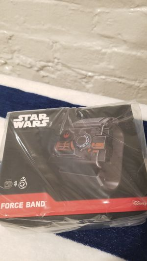 Sphero BB8 Force Armband Accessory for Sale in Washington, DC