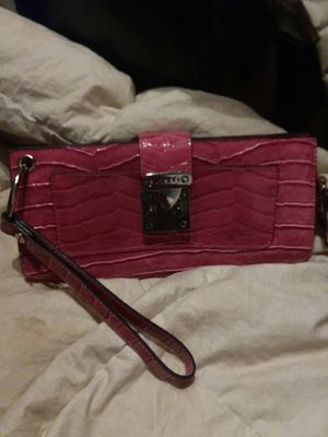 Guess clutch for Sale in Lafayette, CO