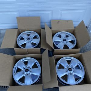 Mini Cooper Rims for Sale in Port Orchard, WA