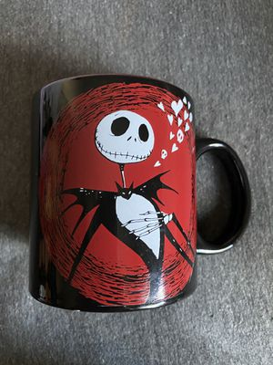 Disney Nightmare Before Christmas Mug ☕️ for Sale in Whittier, CA