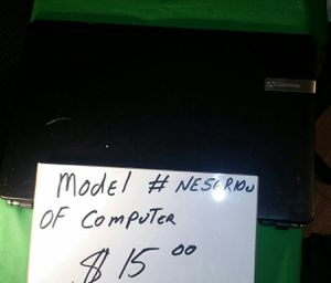 Computer parts for Sale in Clermont, FL