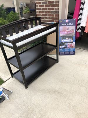 Changing table for Sale in Lexington, KY