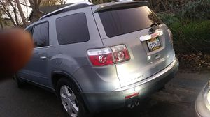 2008 GMC acadia parts truck SLT Awd. 96xxx miles for Sale in Sacramento, CA