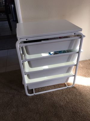 Drawer cart for Sale in Aliso Viejo, CA