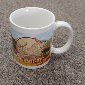 Field & Stream Coffee Mug for Sale in Burlington, NC